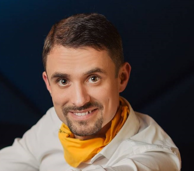 Andrei ȚIGĂNAȘ